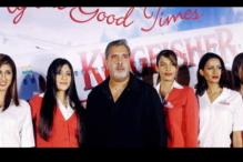 King of good times to a defaulter: The Mallya story