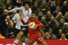 Europa League: Manchester United avoid sanction for fans' chants about Hillsborough