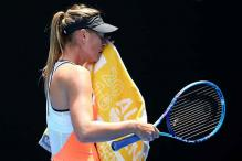 Tennis world reacts in shock to Maria Sharapova's failed drug test
