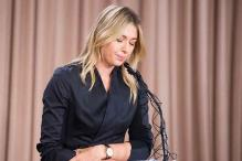 Nike suspends ties with Sharapova after she fails drug test