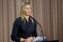 Racquet sponsor Head decides not to cut ties with Sharapova