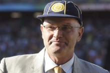 Former New Zealand captain Martin Crowe dies at 53