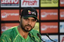 Difficult to pick positives after the shocking loss: Mashrafe Mortaza