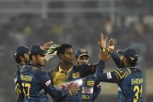 World T20: Struggling Sri Lanka eye positive start against Afghanistan
