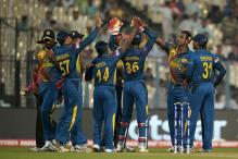 Holders Sri Lanka fight England to avoid World T20 exit