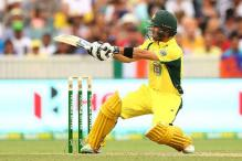 2nd T20I: Warner, Maxwell power Australia to a thrilling 5-wicket win over SA