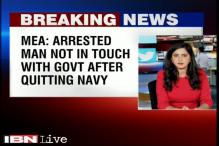 MEA denies man arrested in Balochistan an Indian spy