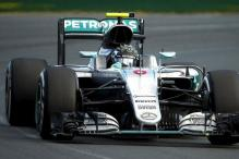Mercedes expect more of a fight from Ferrari