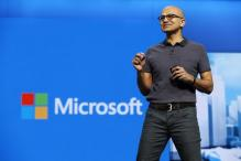 Microsoft CEO Satya Nadella to Visit India For Future Decoded Event in February