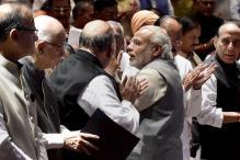 BJP Links Rahul Aide to AgustaWestland Middleman, Seeks Probe