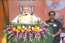 I earned a living by serving tea from Assam, says PM Modi