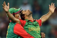 World T20: Want Taskin's suspension to be revoked, says Mashrafe Mortaza