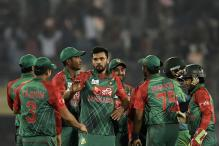 World T20: Bangladesh press hails 'valiant' team despite loss to Australia