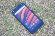 Moto X Force review: The matter of a phone that doesn't shatter