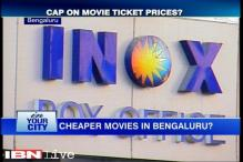 Karnataka government likely to limit multiplex movie ticket price at Rs 120