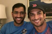 Making even over 100 films on MS Dhoni won't be enough, feels Sushant Singh Rajput