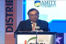 World is at the beginning of a digital revolution: Mukesh Ambani