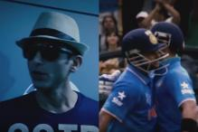 This rap song about the T20 World Cup is just so awesome!