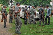 2 BSF men killed, 4 injured in Naxal encounter in Chhattisgarh