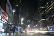 From Sydney to New York, landmarks go dark for Earth Hour
