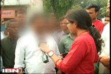 Minor raped, set on fire in Greater Noida