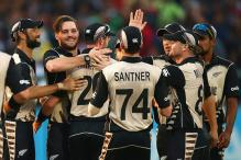 Clinical New Zealand beat Australia to register their second win in World T20