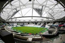 London's Olympic Park to host Hockey Champions Trophy
