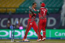 WT20 qualifiers: Oman stun Ireland by two wickets in a thriller