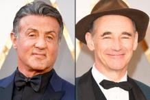 Oscar 2016: Sylvester Stallone's brother slams the Academy over Mark Rylance win