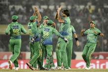 PCB disbands selection committee after World T20 debacle