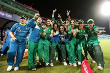 World Twenty20: Pakistan Women beat India by 2 runs via D/L method