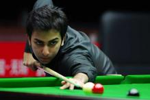 Pankaj Advani to face Bhaskar Balachandra in Asian Billiards Championship quarters