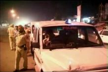 Car snatched at gunpoint in Pathankot, security increased