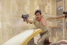 Trailer: 'Sardaar Gabbar Singh' taps into Pawan Kalyan's charisma
