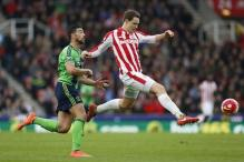 EPL: Pelle's brace earns Southampton victory against Stoke City