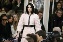 Paris Fashion Week: Kendall Jenner sets the ramp ablaze for Chanel; Manish Arora's collection stands out