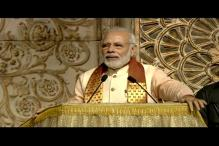 India has so much to give to the world, says PM Modi at World Culture Festival