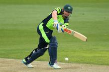 World T20: Ireland still hopeful of progressing to Super 10 despite Oman loss