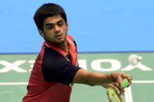 Indian shuttler Sai Praneeth stuns three-time winner Lee Chong Wei in 1st round at All England