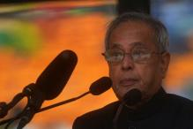 President calls for passage of Women's Reservation Bill in Parliament