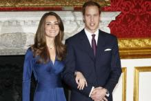 Prince William, Princess Middleton to visit Assam