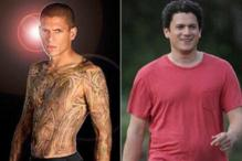 'Prison Break' actor responds to internet meme on himself by talking about his struggle with depression