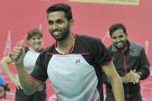 HS Prannoy clinches Swiss Open GP Gold badminton title