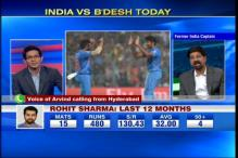 World T20: India take on Bangladesh with an eye on semis