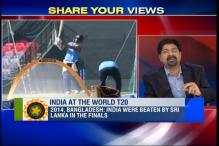 World T20: Harris, Srikkanth chat with fans ahead of Indo-Pak tie