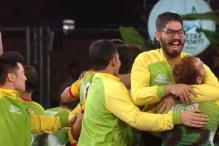 Patna Pirates beat U Mumba 31-28 to win 3rd season of Pro Kabaddi League
