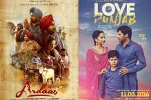 'Ardaas' vs 'Love Punjab': Why the Punjabi film industry should have avoided the box office clash this Friday