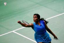 Saina, Sindhu enter quarters; Lin Dan, Lee Chong Wei ousted