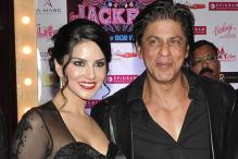 Shah Rukh Khan and Sunny Leone to shoot an item number together for 'Raees'
