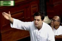 Rahul Gandhi condemns use of 'brute' force against NIT Srinagar students
